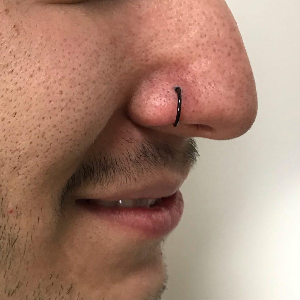 La Mejor Forma De Curar Tu Nuevo Piercing De La Rocha Tattoo